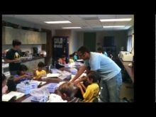 ROBOTIS KidsLab 2012 Highlights
