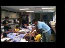 ROBOTIS KidsLab 2012 Highlights