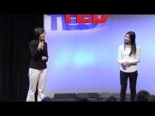 Miranda Wang & Jeanny Yao: Breaking down plastics using soil bacteria