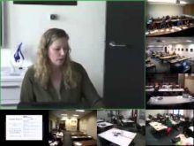 GBARISP Power of Discovery Workshop #3