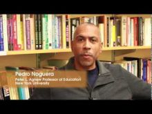 Pedro Noguera and the Relevance of the LIAS Principles