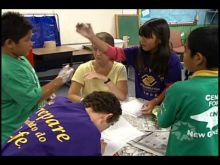 AfterSchool KidzScience: Encouraging Curiosity